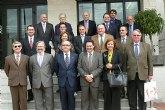 Los Cuerpos Consulares de Alicante y Murcia en San Pedro del Pinatar