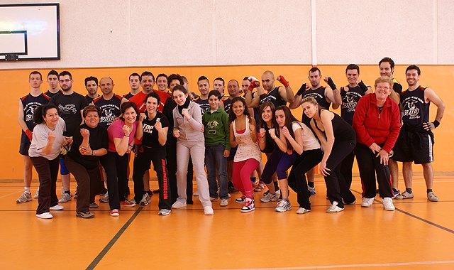 La concejalía de Deportes pone en marcha un curso de 'Defensa Personal para Mujeres' - 1, Foto 1