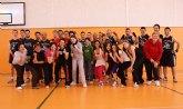 La concejalía de Deportes pone en marcha un curso de 'Defensa Personal para Mujeres'