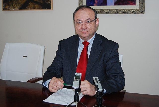 Acuerdos de la Junta de Gobierno Local del 2 de marzo de 2010, Foto 1