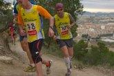 El equipo de carreras por montaña del Club Atletismo Totana comienza la liga regional