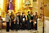 El grupo Internacional 'Gen Verde' promocionó en Archena sus próximas actuaciones  de Caravaca