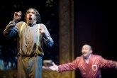 Alquibla Teatro presenta TARTUFO el viernes 5 de marzo en el Teatro Villa de Molina