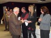 El Ayuntamiento de Molina entrega el Diploma de Servicios Distinguidos al Consejo Escolar Municipal en su décimo aniversario