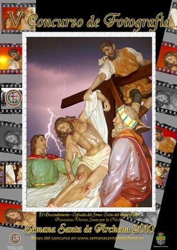 El Cabildo edita la nueva revista de Semana Santa 2010 y también hace públicas las bases del nuevo concurso de fotografía para 2011. - 1, Foto 1