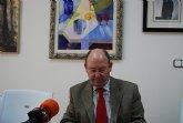 Presentaci�n del X Certamen de Relato Breve Alfonso Mart�nez-Mena 2009/2010