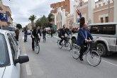 Implantado en Mula el servicio de préstamo de bicicletas manual y automático mediante SMS