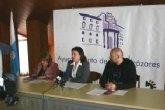 Presentación de las actividades de celebración del día internacional de las mujeres.