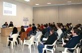 El Ayuntamiento presenta el programa de ayudas para empresas del Instituto de Fomento ante más de un centenar de empresarios lumbrerenses
