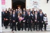 Concedidas la medalla de plata a título póstumo a favor de D. Nicolás Gómez Campillo y de la medalla de plata a D. Joaquín García Celdrán