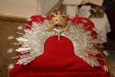 Coronada la Virgen de los Dolores