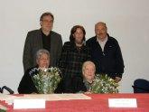 Mula rinde homenaje a Dolores López y Juana Rubio con motivo del Día de la Mujer