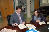 Política Social concierta 16 plazas para de pendientes en la residencia de Fuente Álamo