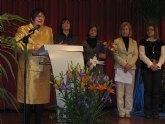 Este fin de semana la Casa de la Cultura se convert�a en sede de la entrega de premios de dos de los concursos m�s emblem�ticos del D�a Internacional de la Mujer