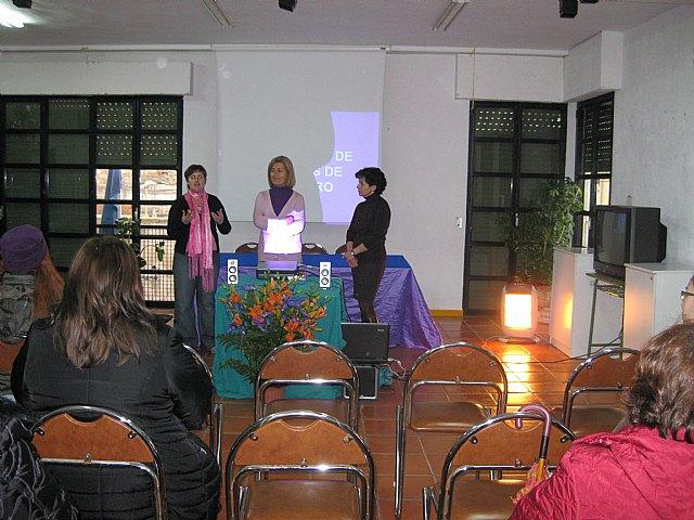 La pedanía de El Berro ya cuenta con una Asociación de Mujeres, Foto 1