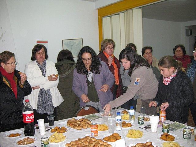 La pedanía de El Berro ya cuenta con una Asociación de Mujeres, Foto 2