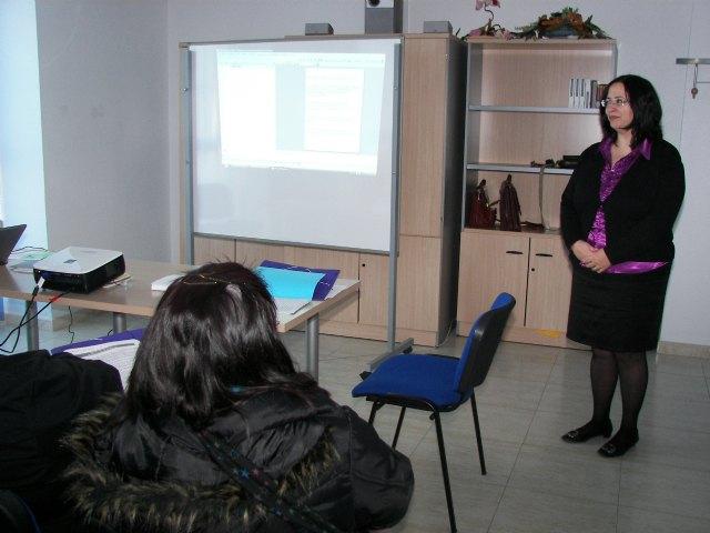 Otros 50 futuros profesionales aprenden en Archena los distintos oficios relacionados con la alimentación - 2, Foto 2