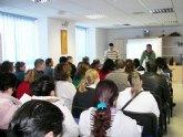 Otros 50 futuros profesionales aprenden en Archena los distintos oficios relacionados con la alimentación