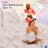 """Exposición  """"La Diversidad en Ti"""" en Torre-Pacheco"""