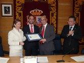 El Hospital de Molina se convierte en la primera organización de la Región de Murcia en recibir el Sello Excelencia Europea 400+