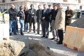 Agricultura invierte en Santomera tres millones de euros en actuaciones de saneamiento y depuración