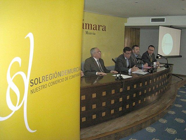131 comercios de la Comunidad reciben los distintivos de calidad 'Sol Región de Murcia', Foto 1