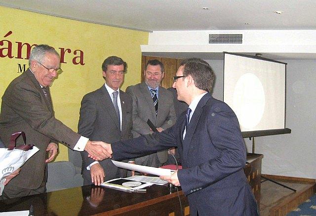 131 comercios de la Comunidad reciben los distintivos de calidad 'Sol Región de Murcia', Foto 2