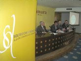 131 comercios de la Comunidad reciben los distintivos de calidad 'Sol Regi�n de Murcia'