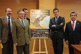 Más de 500 caballos de pura raza española participan en Torre Pacheco en la decimoquinta edición de Equimur