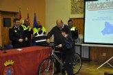 Concluyen las II Jornadas de Educación Vial dirigidas a escolares de Primaria del municipio