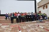 Los niños de la Escuela del Tambor harán una exhibición del toque tradicional muleño  coincidiendo con el Mercadillo las 4 Plazas