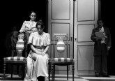 Doble K Teatro presenta CASA DE MUÑECAS el sábado 13 de marzo en el Teatro Villa de Molina