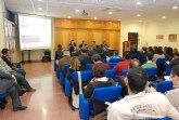 La Comunidad concede casi ocho millones de euros en ayudas a empresas de Molina de Segura