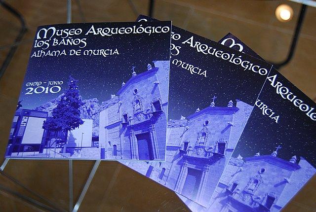 Diversas actividades componen el prometedor Programa Cultural para este 2010, Foto 1