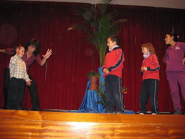 Continúan los actos de celebración del Día de la Mujer desde nuestras pedanías, Foto 2