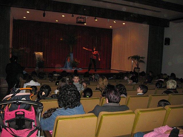 Continúan los actos de celebración del Día de la Mujer desde nuestras pedanías, Foto 5