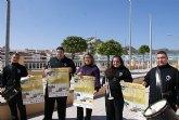 Puerto Lumbreras presenta el VIII Encuentro Juvenil de Bandas de Tambores y Cornetas