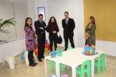 Inaugurado el Centro de Lectura de Roldán