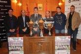 Los más pequeños disputarán el I Torneo Nacional S. José de Fútbol Base