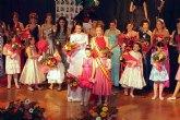 Alcantarilla elige a sus dos reinas, mayor e infantil de las fiestas de mayo 2010