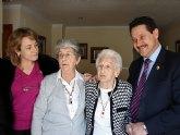 Homenaje a las abuelas de San Pedro del Pinatar