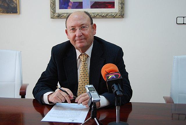 Resumen de la Junta de Gobierno Local celebrada el 16 de marzo del 2010, Foto 1