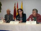 Presentación pública en Archena del Programa de las ayudas del Plan Leader para 2010
