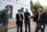 El Grupo Scout de Alhama de Murcia vuelve a disponer de la Casa Leyva para sus actividades