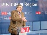"""Manuel Hurtado: """"La prueba de la efectividad del PlanE de 2009 es que los ayuntamientos han vuelto a acudir al nuevo de 2010"""""""