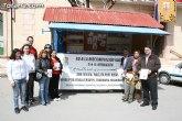 Totana conmemora el 'Día internacional contra el racismo y la discriminación racial' con la lectura de un manifiesto