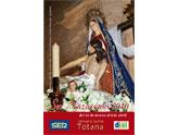 Todos los totaneros y visitantes ya pueden recoger su agenda Ser Nazarenos Totana 2010
