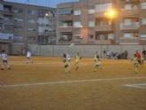 Resultados de la jornada especial de la Liga de Fútbol Base