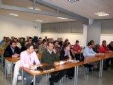 Los ayuntamientos de Totana y Aledo, el Centro Tecnológico de la Artesanía, y el INFO presentarán el programa de ayudas 'INFO 2010' a los empresarios