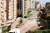Tranquilidad en el Ayuntamiento tras permitir el juez las obras en el Monte Sacro